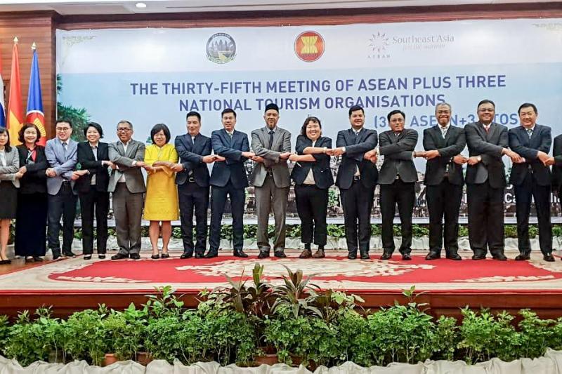 Anggota ASEAN terapkan strategi promosi pariwisata bersama-sama