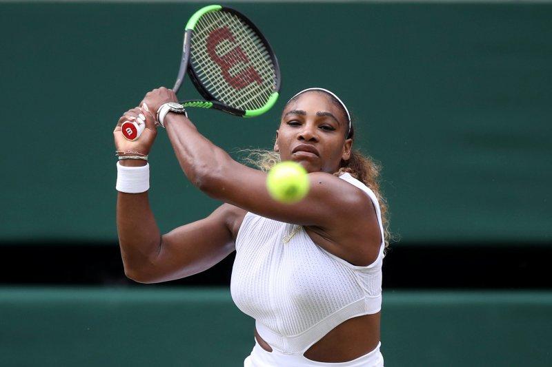 Serena mundur dari laga WTA Cincinnati