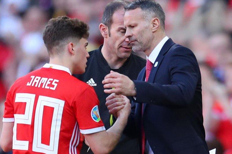 Daniel James ingin tiru Giggs di Manchester United
