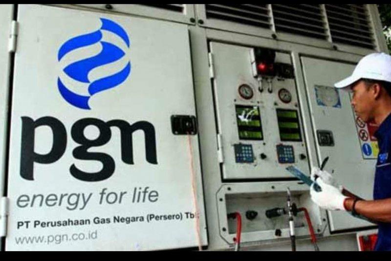PGN salurkan  gas bumi untuk rumah makan di Lampung