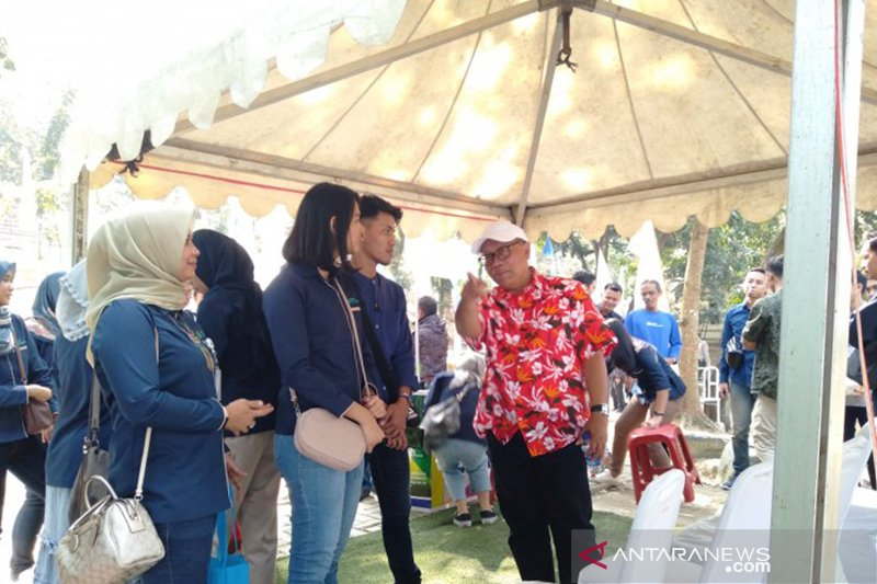BPJS Ketenagakerjaan incar peserta baru dari pengembangan wisata