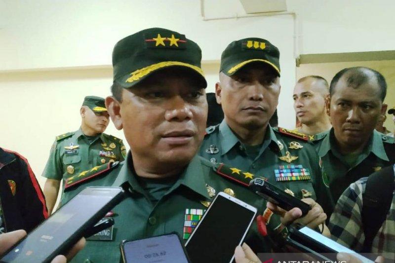 Pangdam Cenderawasih minta KKSB kembali ke pangkuan ibu pertiwi