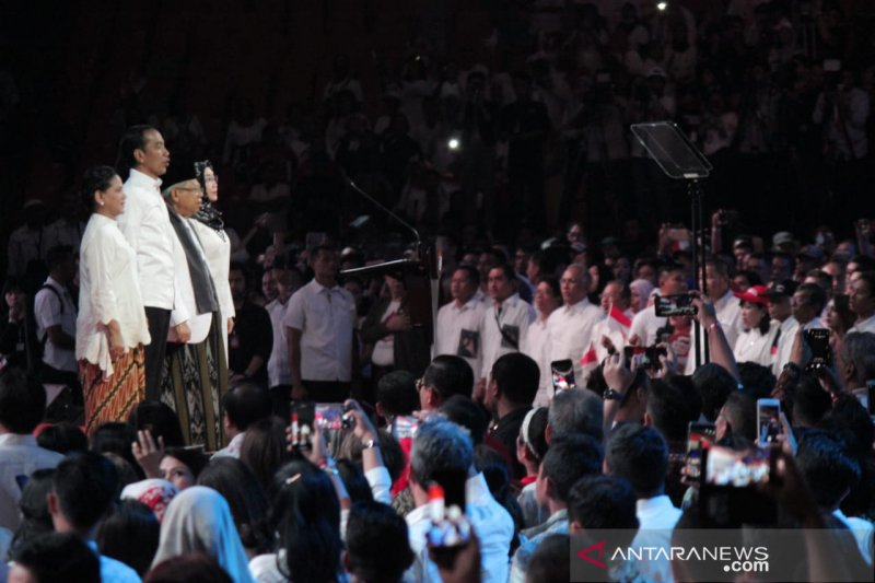NTT harapkan ada perwakilannya di Kabinet Kerja Jokowi