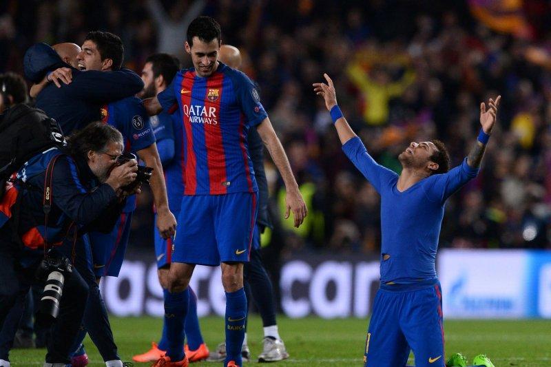 Komentar Neymar: gilas PSG 6-1 adalah momen favorit dalam karier saya