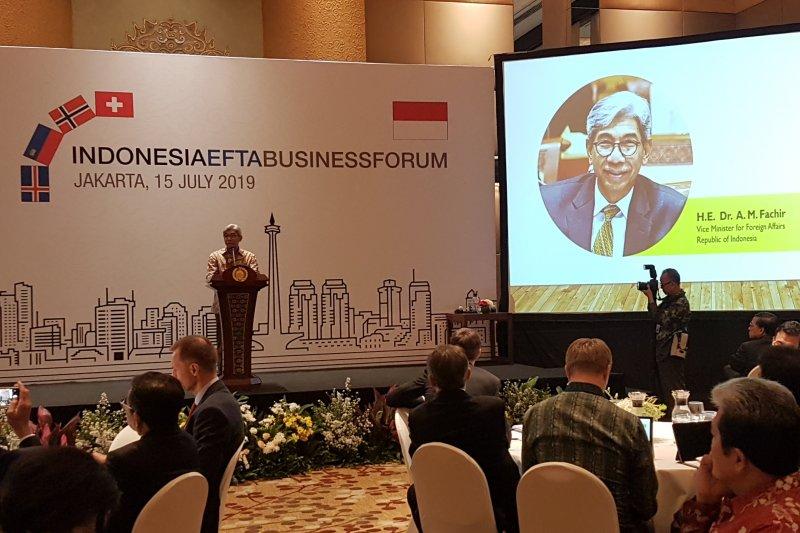 Pebisnis Indonesia diharapkan garap pasar bebas Eropa
