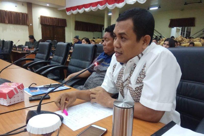 Legislator: ada delapan persoalan penting di Manado