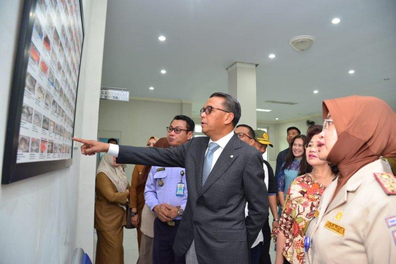 Sulawesi Selatan ekspor rumput laut ratusan ton perbulan