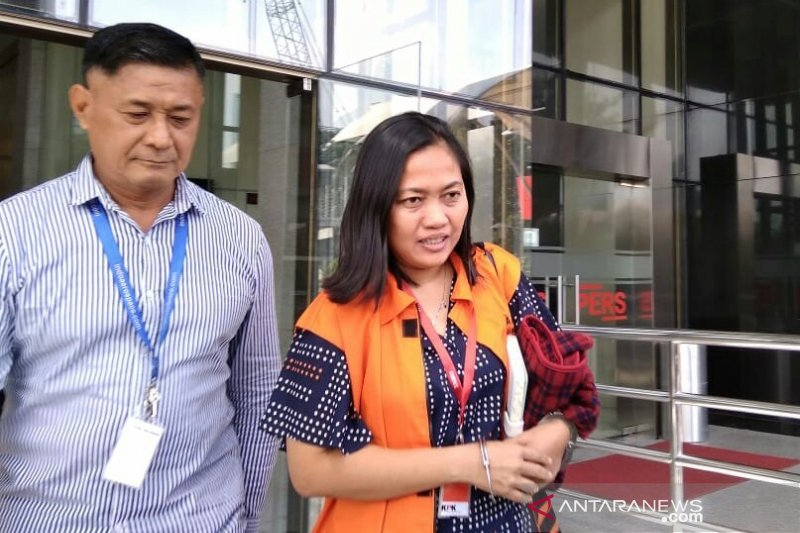 KPK panggil dua saksi kasus suap bidang pelayaran