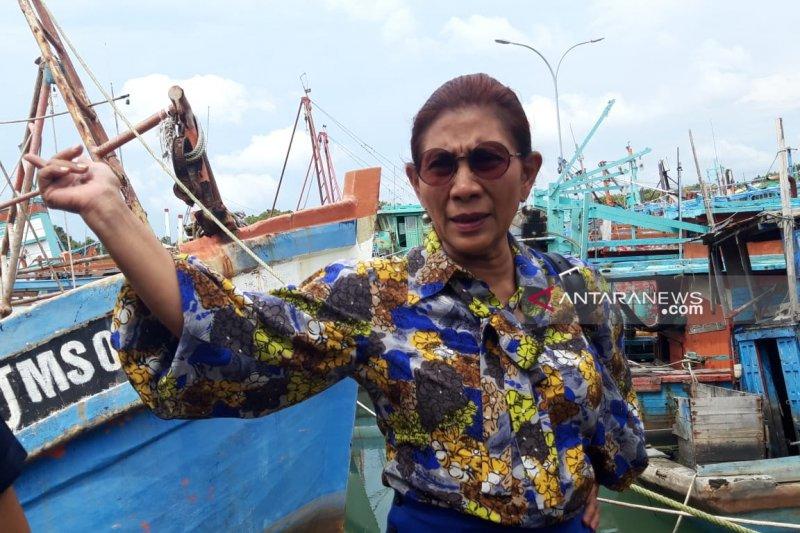 Satgas 115 hentikan kapal berbendera Panama buruan internasional