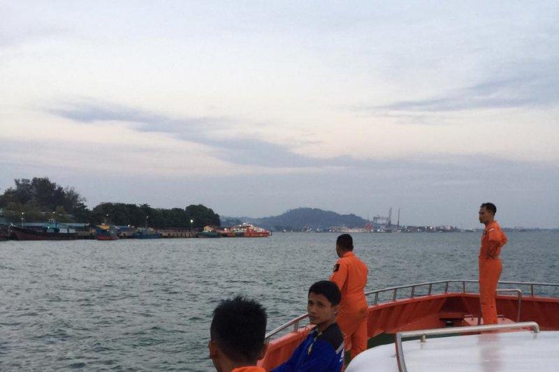 SAR Gabungan belum temukan satu korban jatuh di perairan Batam