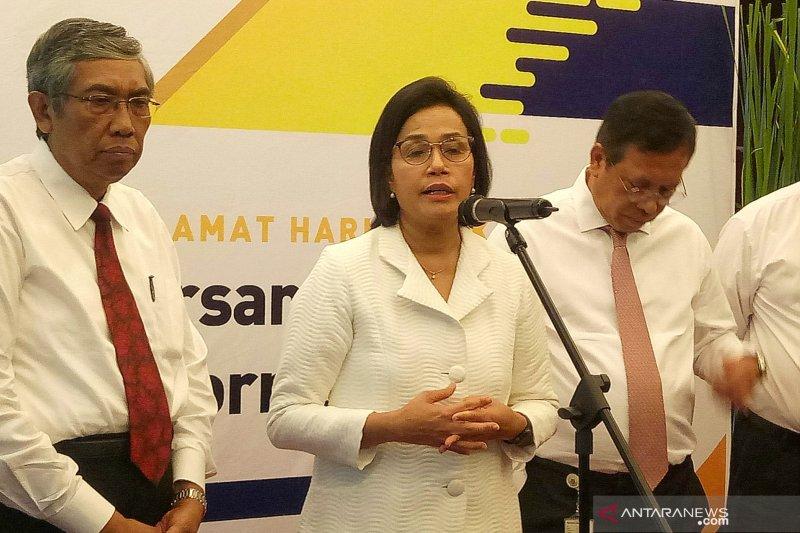 Peringati Hari Pajak, Menteri Keuangan tegaskan reformasi perpajakan