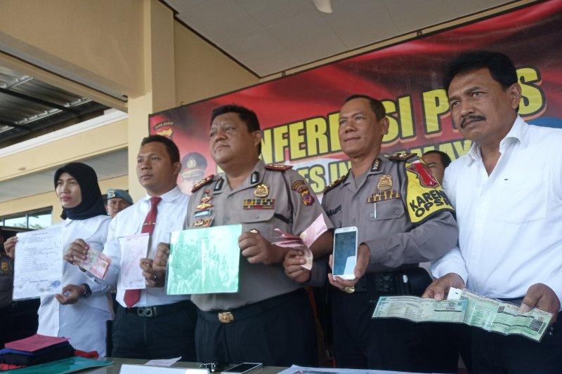 Polres Indramayu selamatkan 19 anak dibawah umur dari perdagangan orang