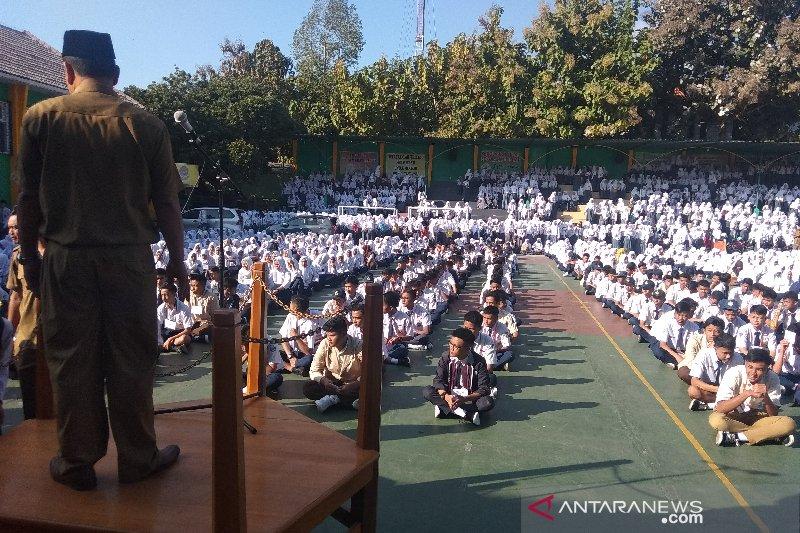 DPRD Jawa Barat setuju SMK dievaluasi
