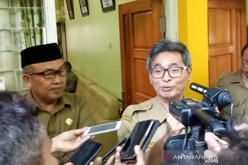 SMA/SMK di Kabupaten Garut masih kekurangan siswa