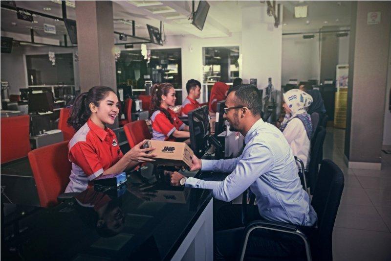 JNE luncurkan JLC Race Cabang 2019 di 10 kota