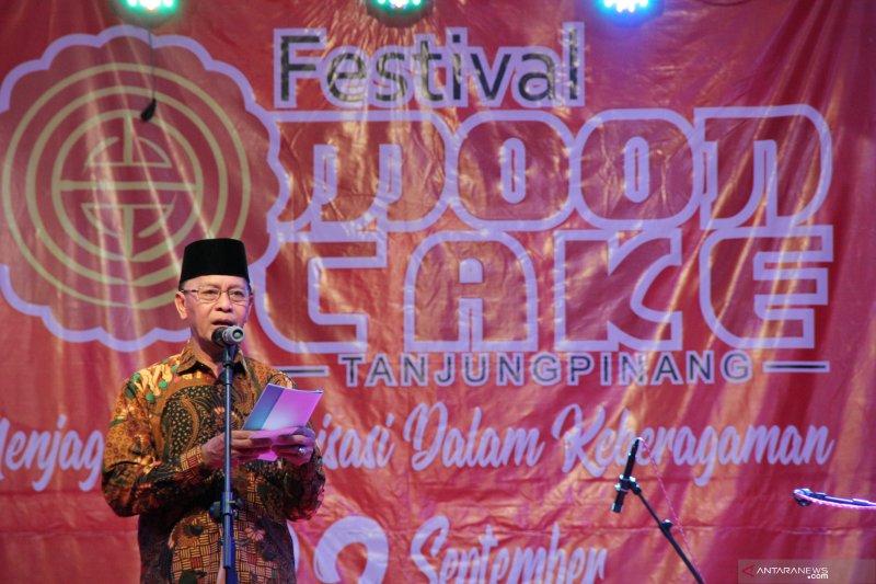 OTT KPK jadi pelajaran berharga bagi Wali Kota Tanjungpinang