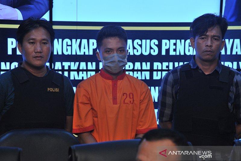 Polisi tetapkan OP tersangka tewasnya siswa saat MOS di SMK Taruna Indonesia Foto Page 1