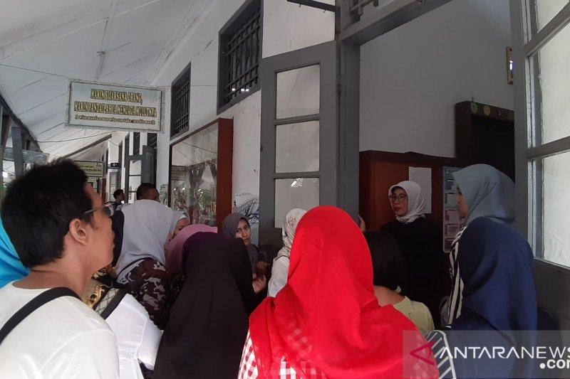 Orang tua siswa SDN Manggarai 01 apresiasi PPDB jalur zonasi
