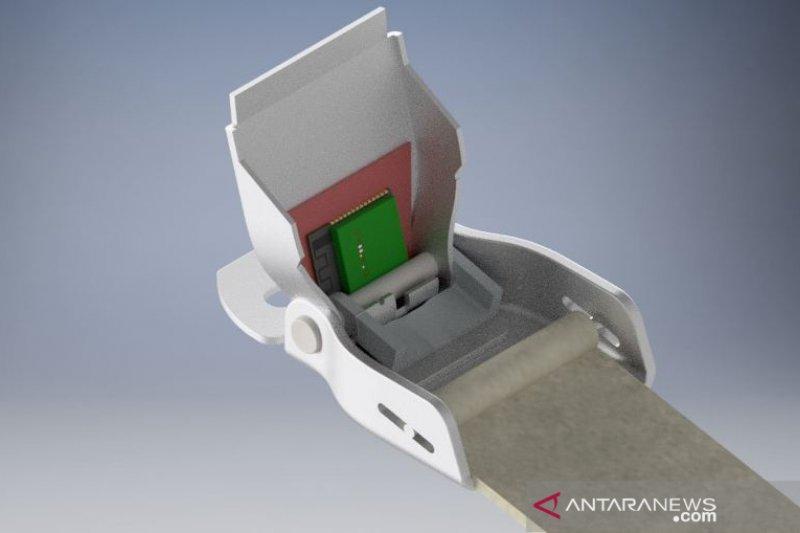 Mahasiswa UI ciptakan Smart-Belts untuk keselamatan penerbangan