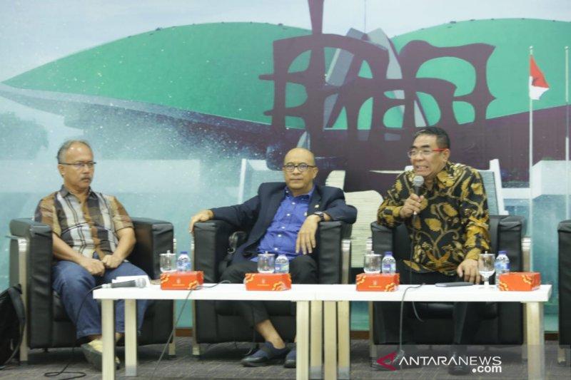 Sodik: Jokowi-Prabowo sudah sepatutnya bertemu setelah pilpres
