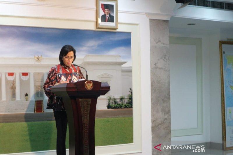 Menkeu Sri Mulyani paparkan rancangan awal pagu indikatif RAPBN 2020