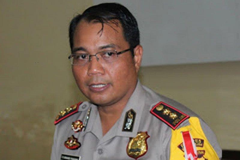 308 personil kepolisian amankan Pilhut di Mitra