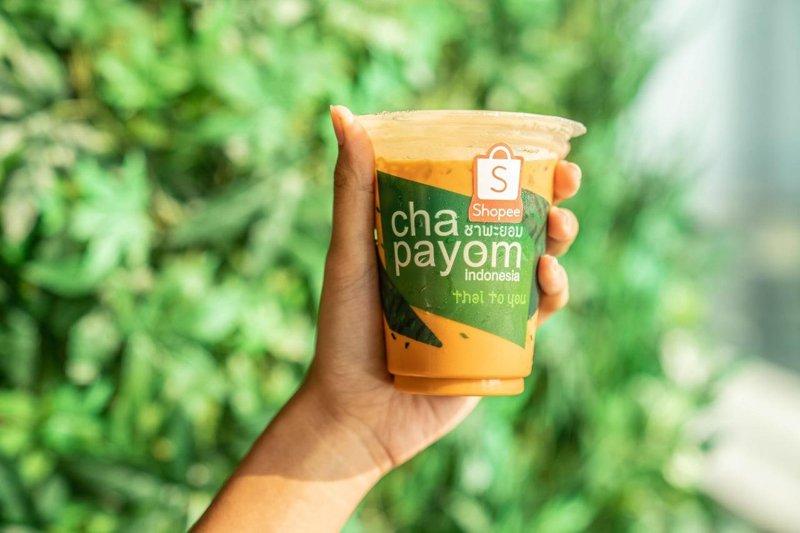 Chapayom gandeng Shopee tawarkan promo kolaborasi