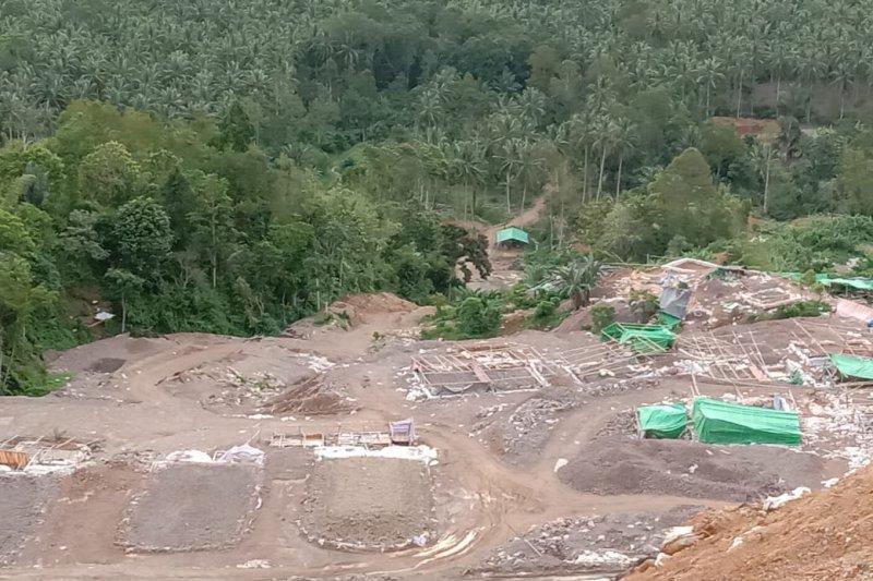 Merusak lingkungan, penertiban tambang ilegal harus dilakukan serius