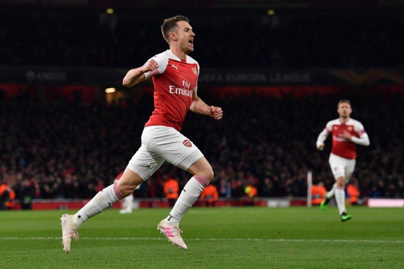 Ramsey tak sabar dipoles Sarri