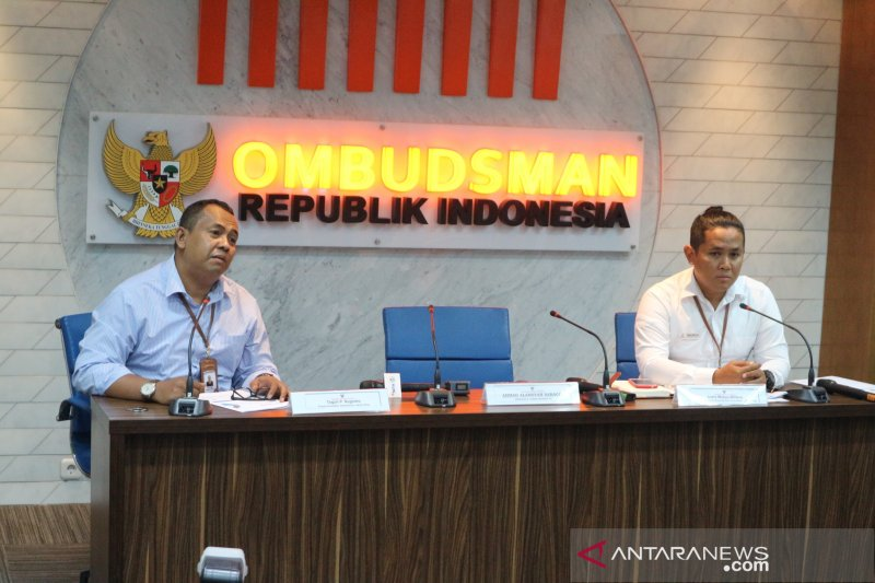 Ombudsman beri KPK waktu 30 hari sampaikan hasil koreksi