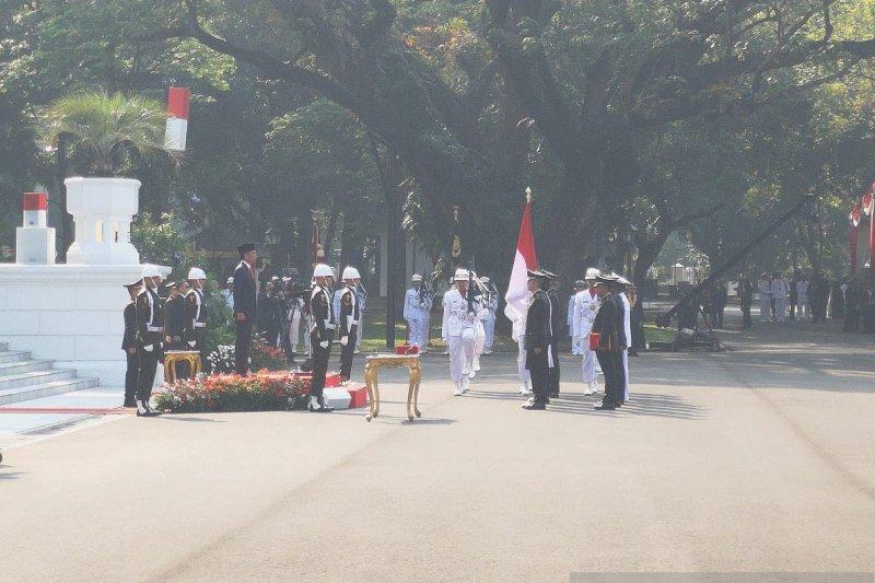 Kejayaan di depan mata tapi perlu perjuangan, kata Jokowi