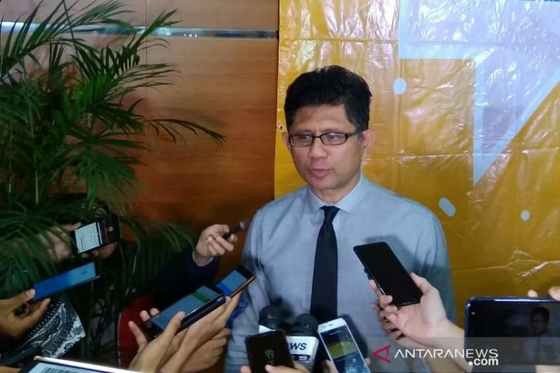 KPK: pengawal tahanan Idrus akui terima Rp300 ribu