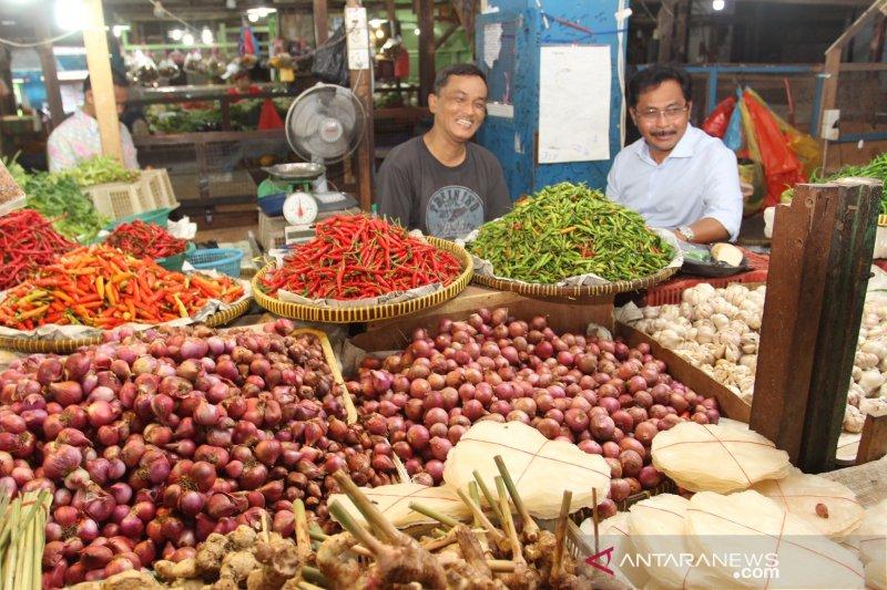 Harga cabai di Kota Tanjungpinang mahal, warga diminta tanam sendiri