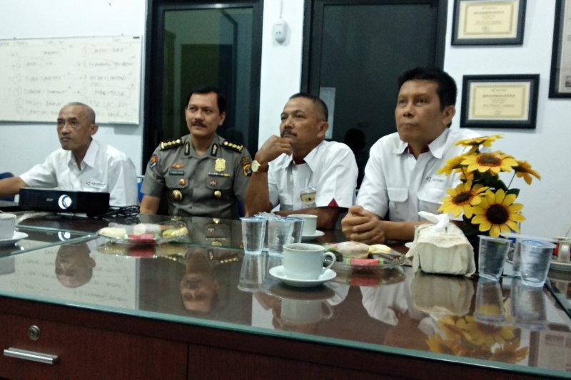 Polda Lampung siap bantu pengembangan pariwisata Lampung
