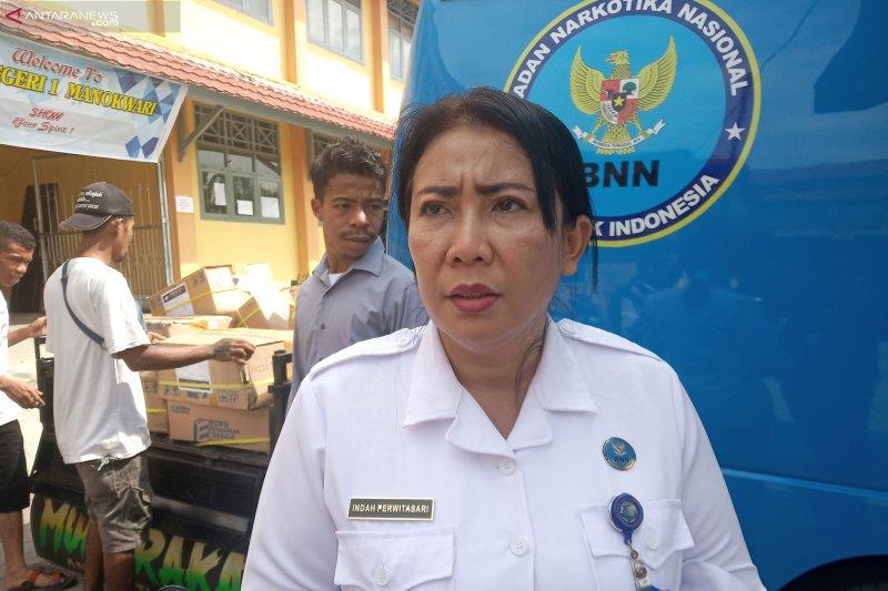 BNN Papua Barat antisipasi peredaran isi ulang vape berisi narkoba