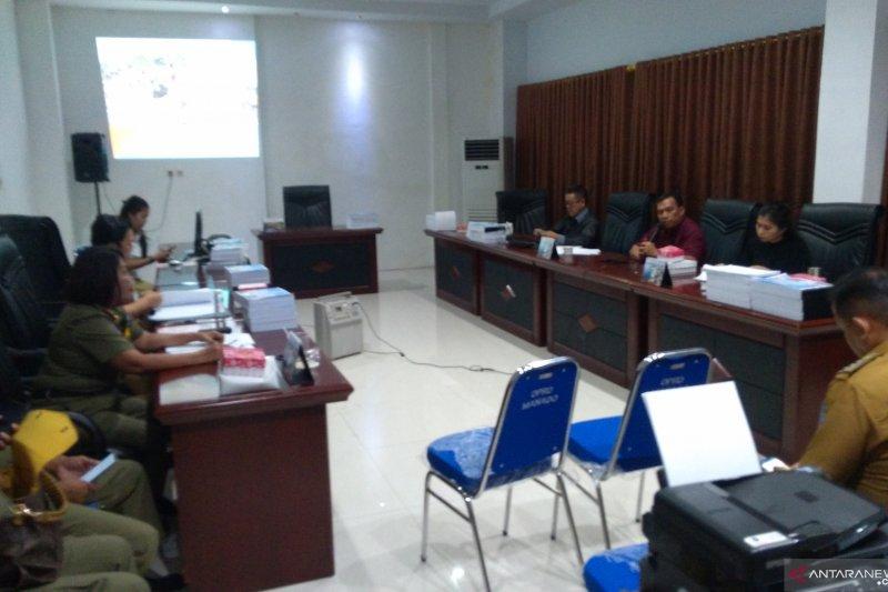Pansus DPRD-Pemkot Manado lenjutkan pembahasan Ranperda sampah