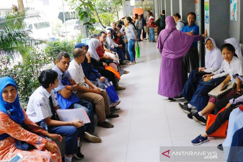 Manipulasi data PPDB, lima anak di Bogor batal masuk SMA Negeri