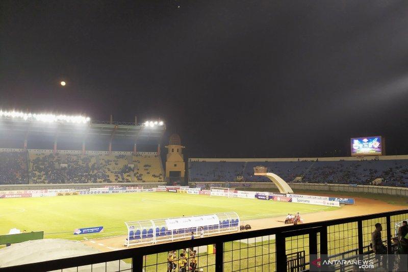 Persis gilas Kalteng Putra 2-0