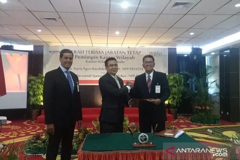 CEO BNI Manado dorong program digitalisasi