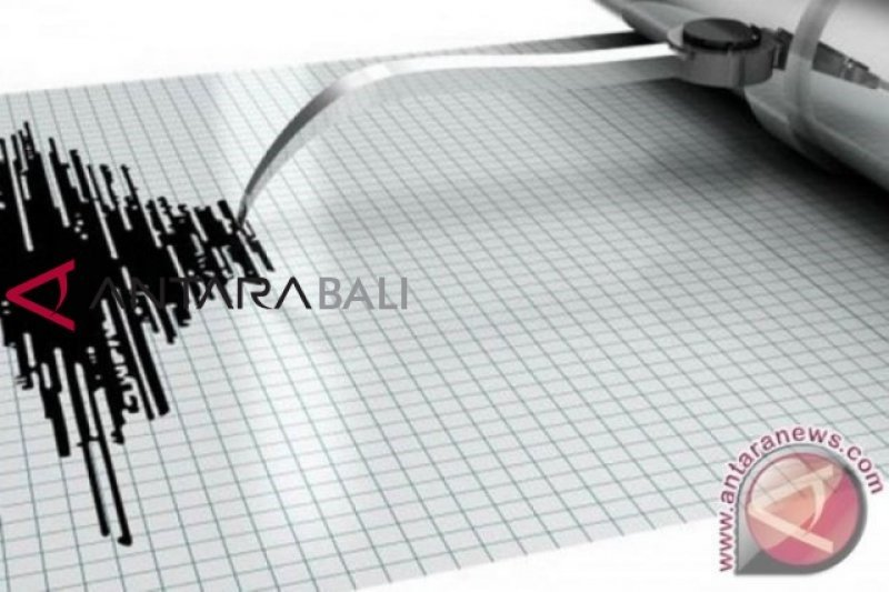 Gempa Jembrana, Bali, juga dirasakan warga Jember