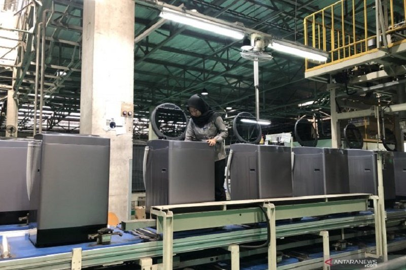 Ini alasan Sharp relokasi pabrik dari Thailand ke Indonesia