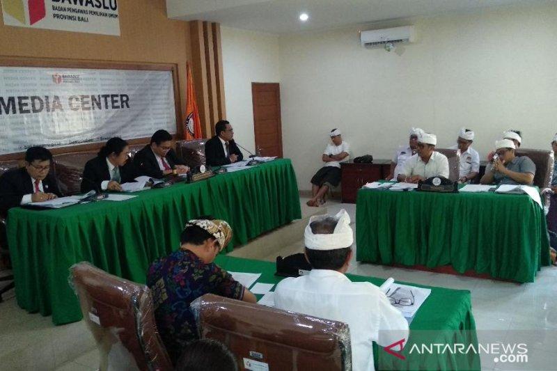 DKPP sidangkan dugaan pelanggaran kode etik KPU Buleleng