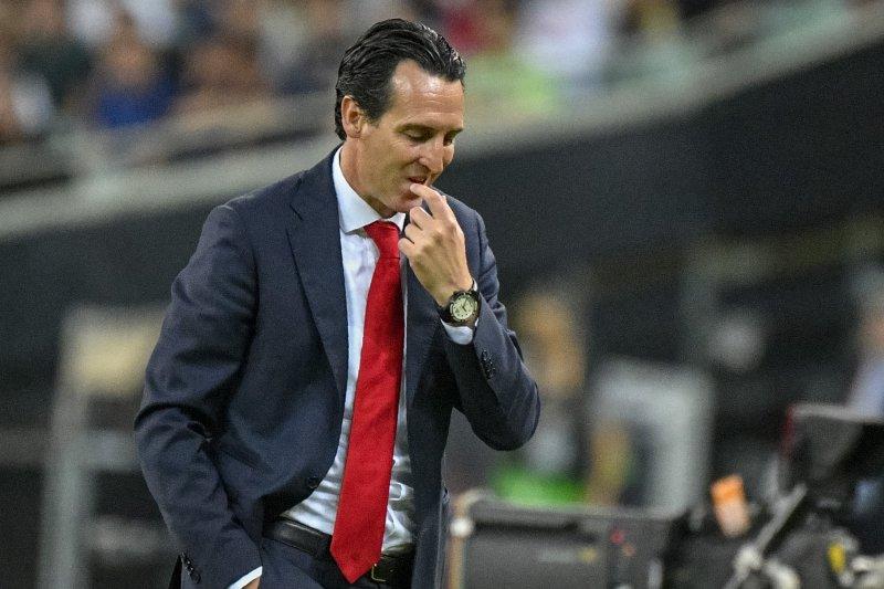 Arsenal jeblok, pelatih Emery masih diberi kesempatan
