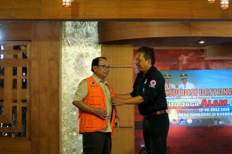 BNPB tekankan kesadaran masyarakat akan ancaman bencana tsunami