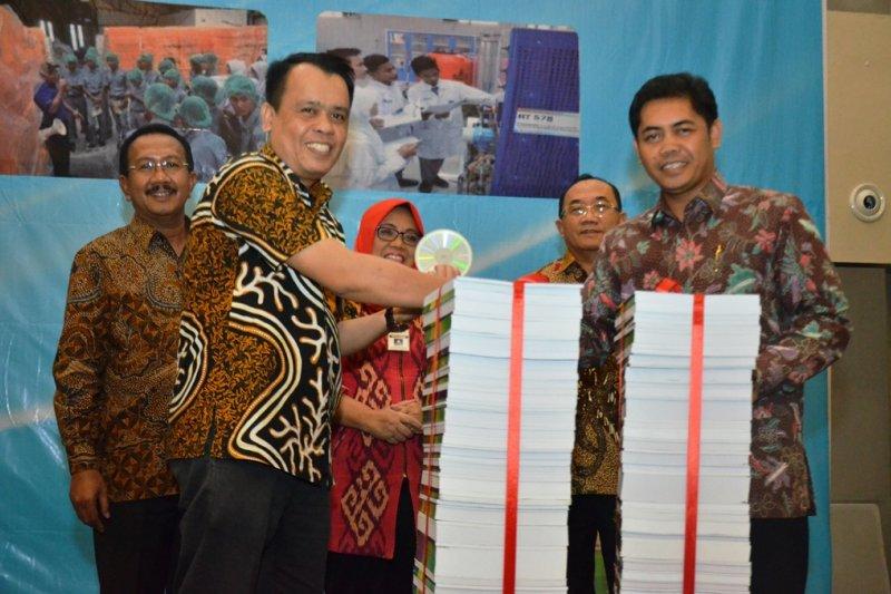 Kementerian Perindustrian susun kurikulum SMK selaras dengan industri