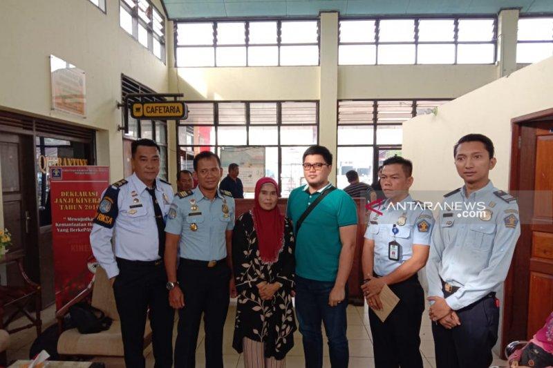 Imigrasi Nunukan deportasi dua WN Malaysia