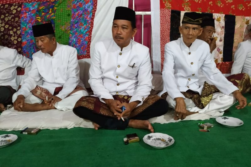 Kabupaten Lampung Timur miliki pesona kelestarian adat Desa Tua Maringgai