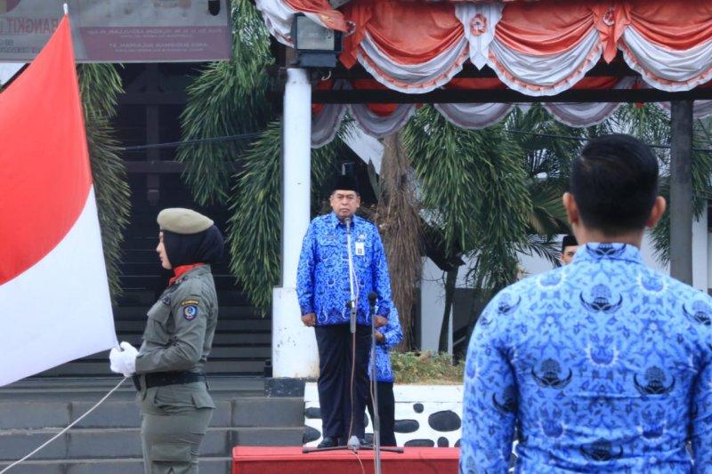 Sekda Sulsel sampaikan Visi Indonesia pada peringatan HKN