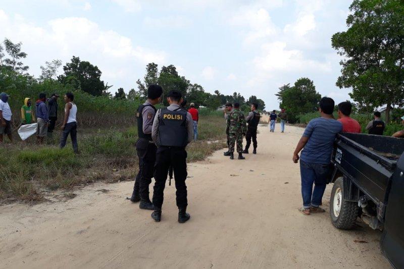 Bentrok antarwarga di Mesuji, tiga orang dilaporkan tewas