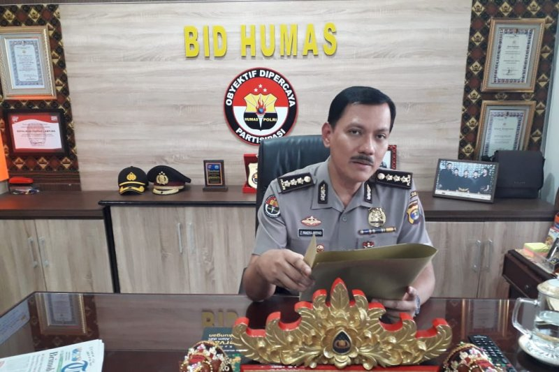 Kabid Humas : Polda kirim pasukan ke lokasi bentrok Mesuji